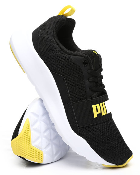 Puma - Puma Wired Jr Sneakers (4-7)