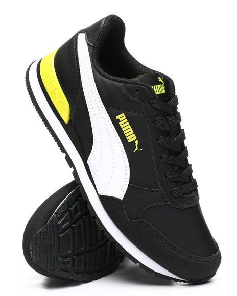Puma - ST Runner V2 Nylon Jr Sneakers (4-7)