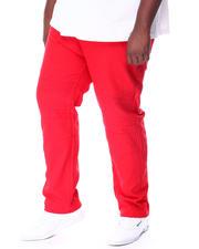 Buyers Picks - Biker Style Twill Pants (B&T)-2511892