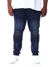 Buyers Picks - Moto Knee Denim Jeans (B&T)-2511977