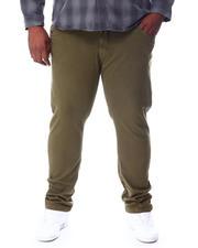 Jeans - Stretch Denim Jean (B&T)-2512043