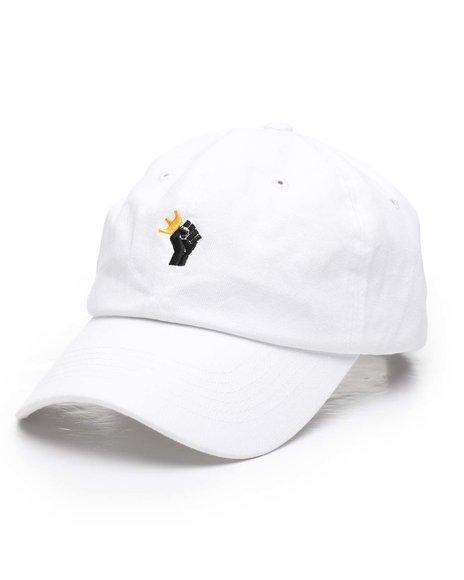 Buyers Picks - Crowned Fist Dad Cap