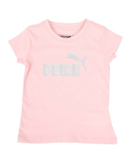 Puma - No.1 Logo Pack Graphic Tee (2T-4T)