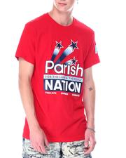 Parish - Star Logo Tee-2511436