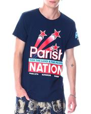 Parish - Star Logo Tee-2511445