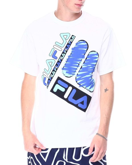 Fila - Biggie 25th Anniversary Tee