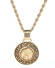 Jewelry & Watches - Chief Rope Chain (Unisex)-2511224