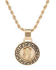 Jewelry & Watches - Jesus Rope Chain (Unisex)-2511227