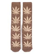 HUF - Essentials Plantlife Socks-2511180