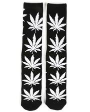 HUF - Essentials Plantlife Socks-2511189