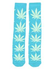 DRJ SOCK SHOP - Essentials Plantlife Socks-2511190