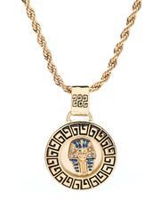 Jewelry & Watches - Pharaoh Rope Chain (Unisex)-2511222