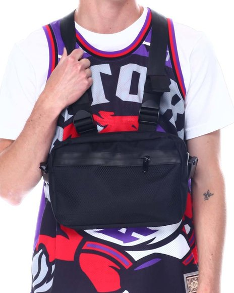 Buyers Picks - Chest Bag (Unisex)