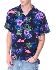 Button-downs - Flamingo Beach Shirt-2512916