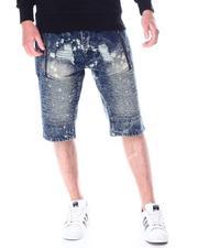 Men - Tint Moto Zip Short-2512950