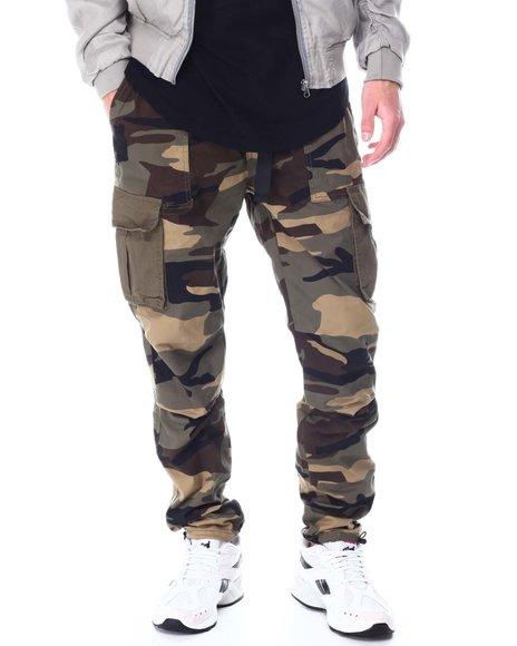 Kuwalla - Combat Trouser