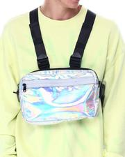 Bum Bags - Iridescent Chest Bag (Unisex)-2513436
