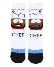 ODD SOX - Kiss The Chef Crew Socks-2514093