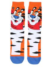 ODD SOX - Big Tony Crew Socks-2514097
