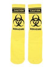 ODD SOX - Biohazard Crew Socks-2514107
