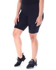 Women - Balloon sleeve v neck blouse with  self belt/hardware details-2513352