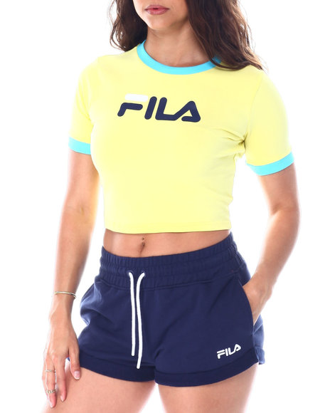 Fila - Tionne Crop Top