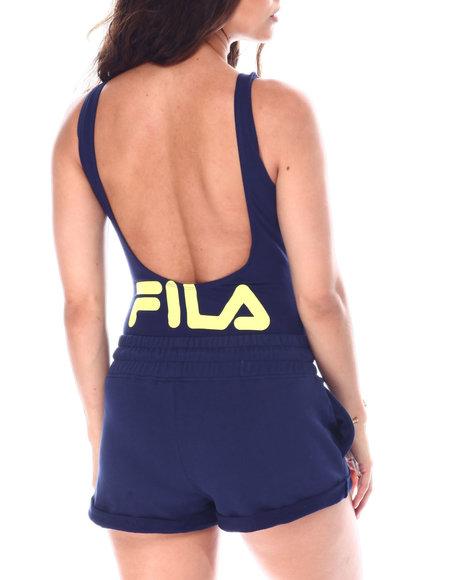 Fila - Ama Bodysuit