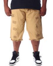 Buyers Picks - Distressed Rip Shorts (B&T)-2511861