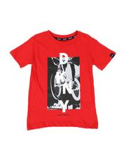 DKNY Jeans - Logo Graphic Tee (4-7)-2514057