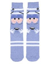 ODD SOX - Towelie Crew Socks-2514089