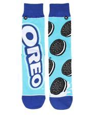 ODD SOX - Oreo Cookies Crew Socks-2514094