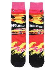 ODD SOX - Hollywood Hills Crew Socks-2514108