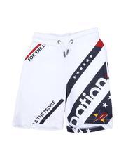 Shorts - Knit Shorts (2T-4T)-2514176