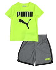 Sets - 2 Pc Performance Tee & Shorts Set (4-7)-2513837