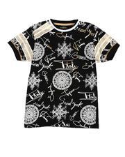 Tops - City Print Shirt (8-20)-2514447