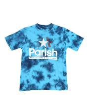 T-Shirts - Tie Dye Tee (4-7)-2514805