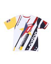 T-Shirts - Engineer Printed Tee (8-20)-2515178