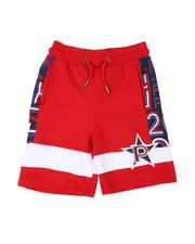 Bottoms - Knit Shorts (2T-4T)-2515943