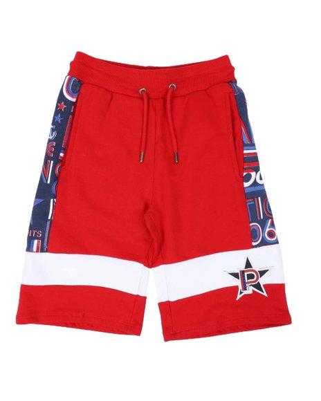 Parish - Knit Shorts (8-20)