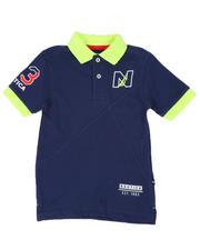 Polos - Nautica Polo Shirt (4-7)-2514210