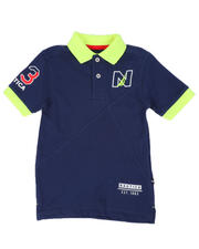 Nautica - Nautica Polo Shirt (4-7)-2514210