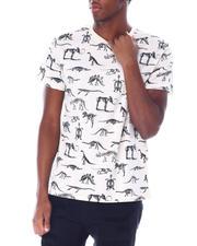 Shirts - Dinosaur Tee-2514849