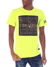 Buyers Picks - Money Moves Brushed Foil Tee-2514530
