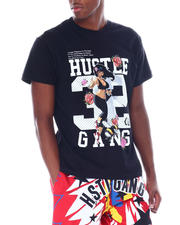 Hustle Gang - Honey 32 tee-2515506
