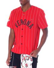 Button-downs - Howard Baseball Jersey-2514838