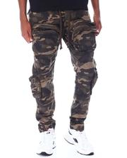 Athleisure - Tactical Jogger Pant-2515774