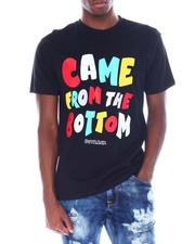OUTRANK - Came From the Bottom Tee-2514700
