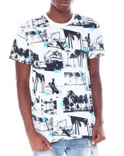 Spring-Summer - Surfer Photo Tee-2514723