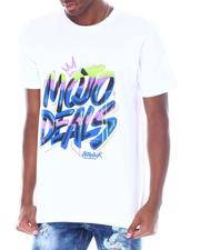 OUTRANK - Mojo Deals Tee-2514843