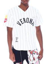 Button-downs - Howard Baseball Jersey-2514897